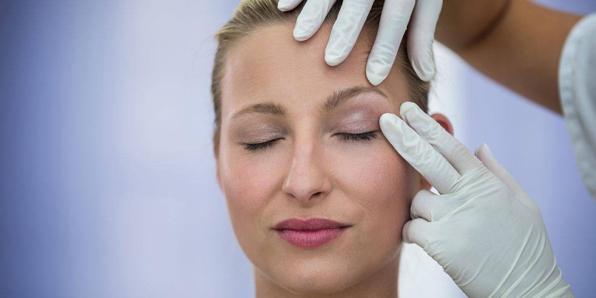 Antiwrinkle treatments