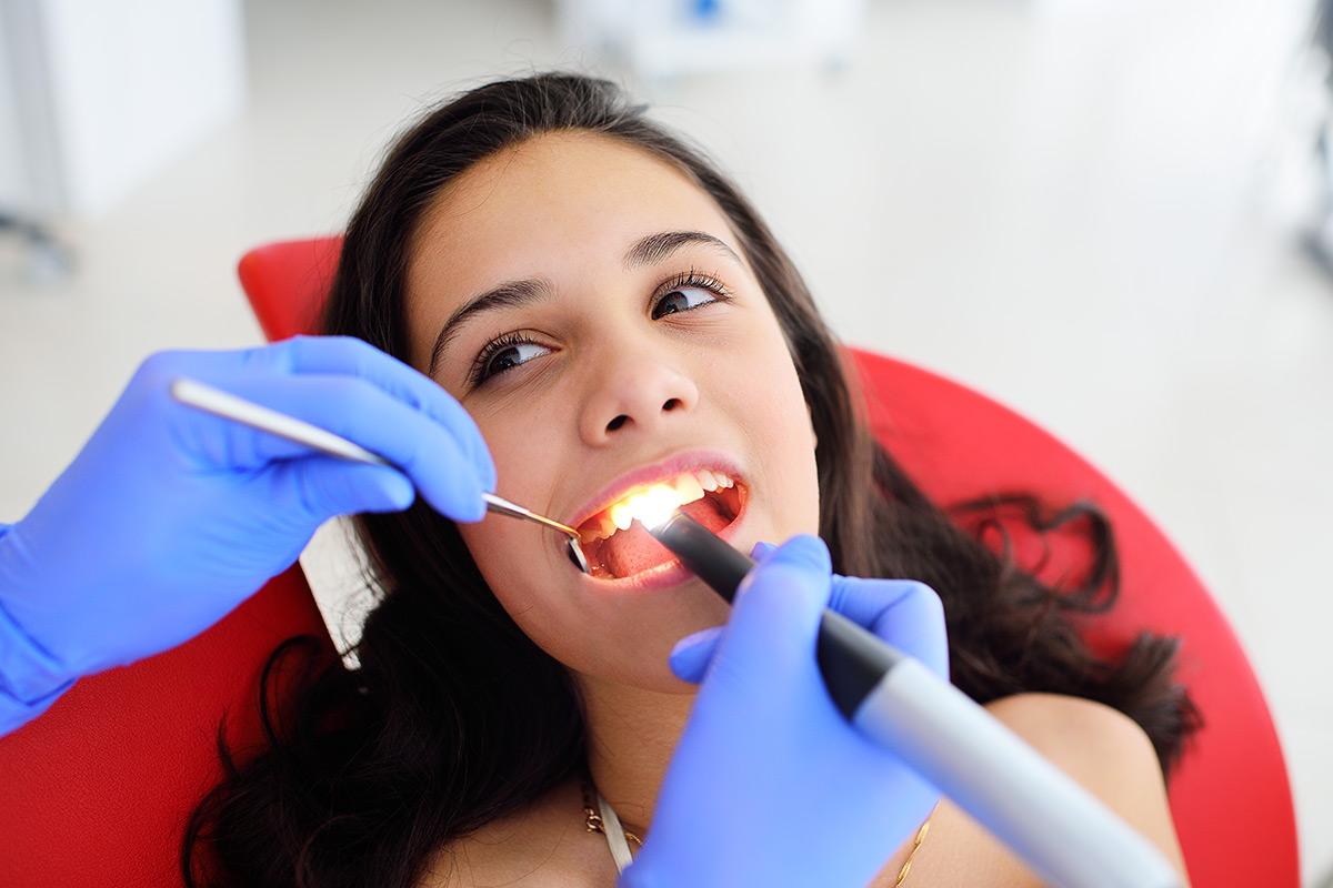 filling-dental-checkup