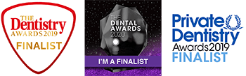 Bilton Dental Clinic awards